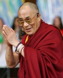 Limportance de  linstant présent selon le Dalai Lama